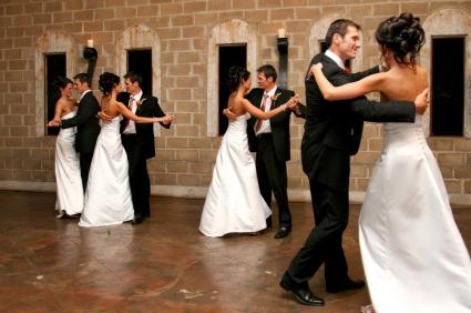 Bride And Groom Dancing Songs For My Wedding